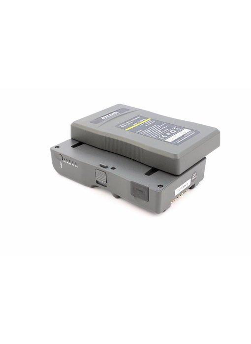 Axcom U-BPVL, Teilbar 14,8V/13Ah/ 96Wh+96Wh