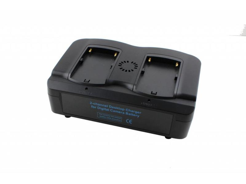 Axcom SM-BPU60 - für Sony Akku BP-U30/U60/U90
