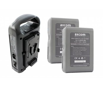 Axcom V-MOUNT BUNDLE 6 -