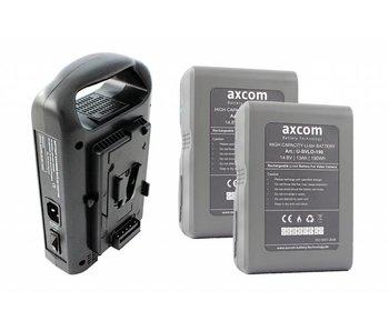 Axcom V-MOUNT BUNDLE 6 -