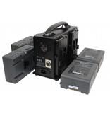 Axcom V-MOUNT BUNDLE 11V-MOUNT BUNDLE 11 -- SM-CPVM-4  + 4x U-SVLO-150