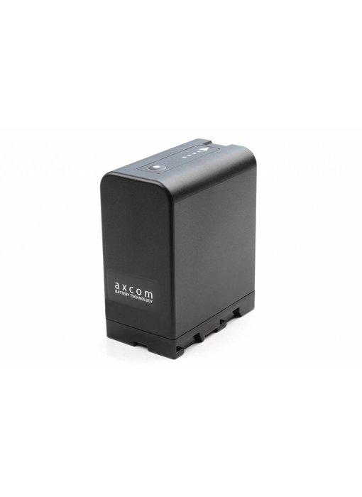 Axcom U-BP-U 60-66 - Li-Ionen Akku für Sony