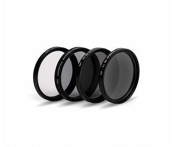Tiffen Filters Aperture 4 Filter Kit for DJI Inspire 2 X7, X5S, X5 & X3