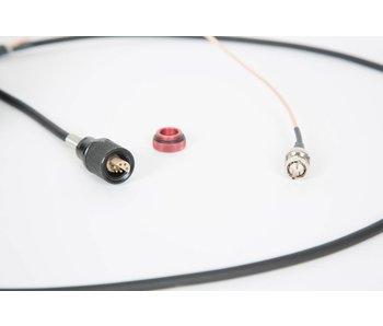 Oberflächenkabel / Video-Übertragungskabel Länge 30m