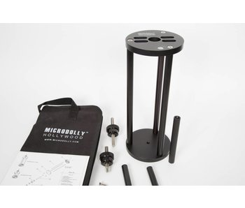 Microdolly Hollywood Riser Kit #1475 für Jib & Kran Systeme