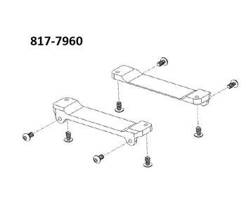 Steadicam Mounting Bracket #817-7960