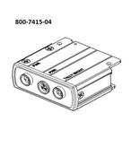 Steadicam Short Nose Box, #800-7415-04