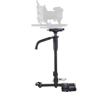 Steadicam Aero Sled mit V-Lock Battery Mount, #A-NNVLNN