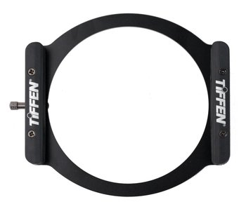 Tiffen Filters PRO100 HOLDER W/77 ADAPT. RING - PRO100HDR77