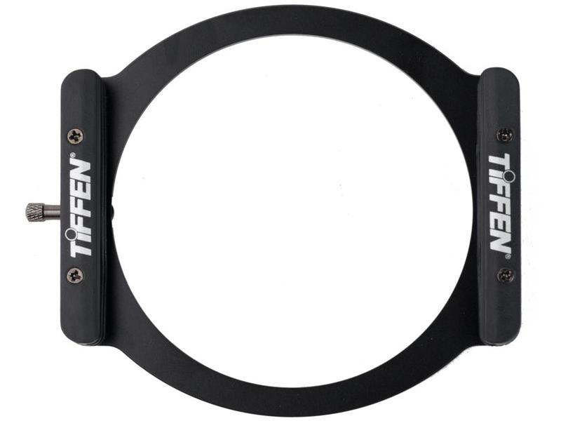 Tiffen Filters PRO100 HOLDER W/77 ADAPT. RING