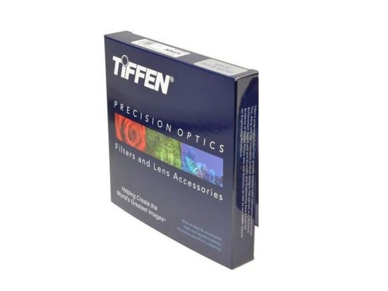 Tiffen Filters 6.6X6.6 CLR/STRAW 1 HE FILTER