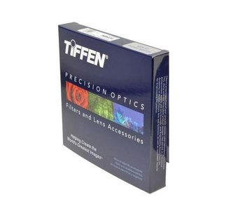 Tiffen Filters W6666 BLACK SATIN FX 1/8
