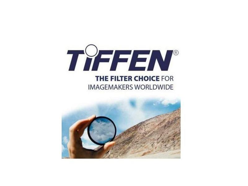 Tiffen Filters 82MM BLACK PRO MIST 5 FILTER