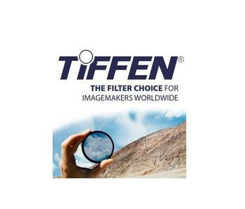 Tiffen Filters 92C WW CLEAR TITANIUM MC