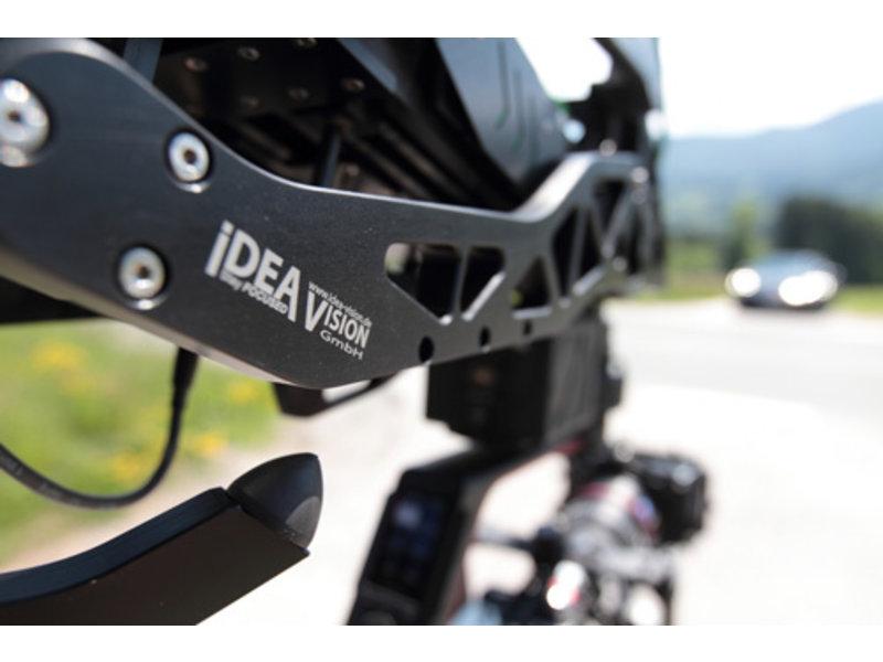 Idea Vision GmbH Hybris Shock Absorber HY-IV4187 - für Aufnahmen von Fahrzeugen