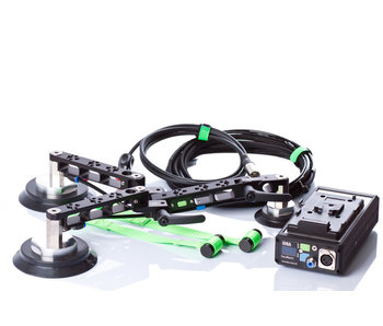 Idea Vision C3 Vacu Mount Kit / Aktiv Vakuum Rigging System