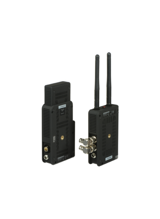 IDX CW-3 - 3G-SDI Wireless HD Transmission System