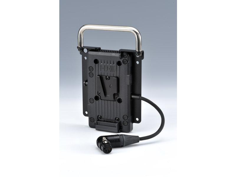 IDX A-E2LCD-2 ENDURA V-Mount Adapter für LCD Monitors