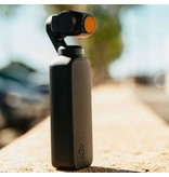 Tiffen Filters Osmo Pocket 3 Filter ND Kit / ND4PL, ND8PL, ND16PL - OSMOPOCKET3KIT