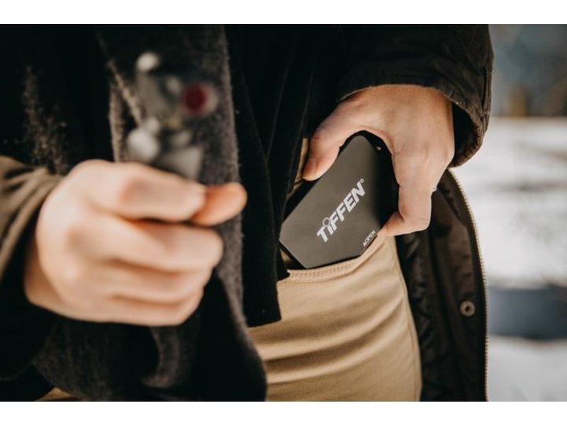 Tiffen Filters Osmo Pocket 6 Filter ND Kit 4/8/16, 4PL/8PL/16PL - OSMOPOCKET6KIT