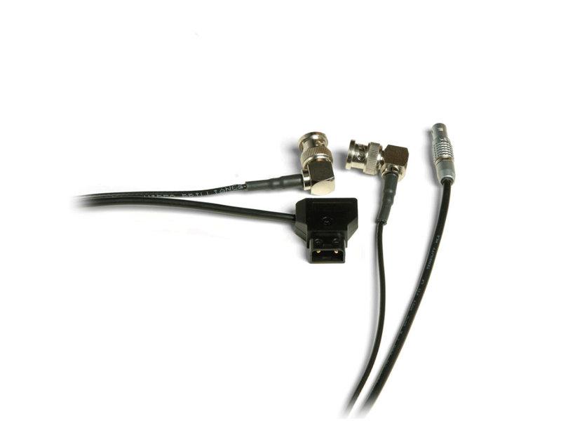 Zacuto mit Power Switch