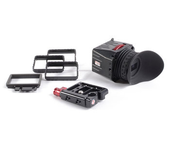 Zacuto Sony Alpha 7S Z-Finder Pro 2.5x, #Z-FIND2-A7S