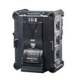 IDX 2x IPL-98 Akku & VL-2000S Ladegerät