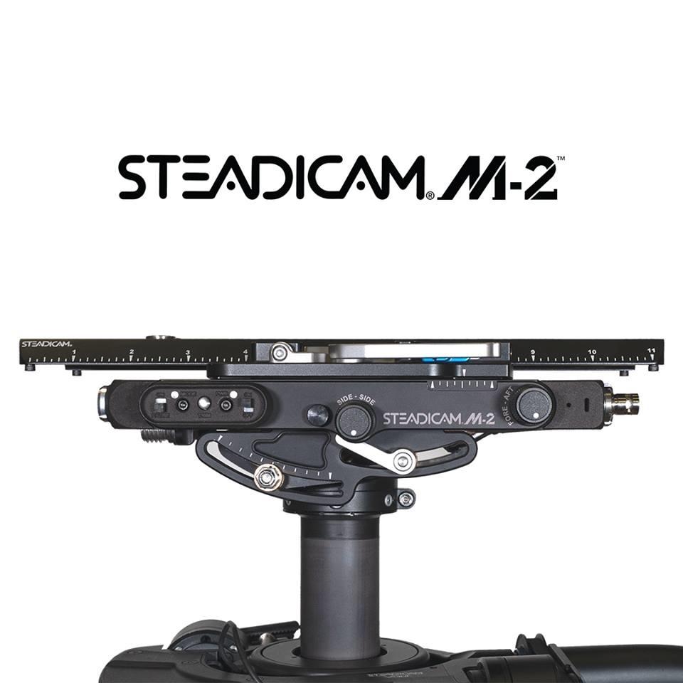 Steadicam M-1