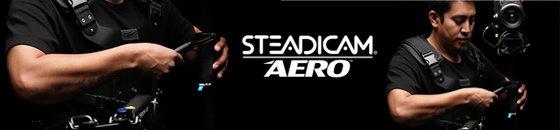 Steadicam Aero