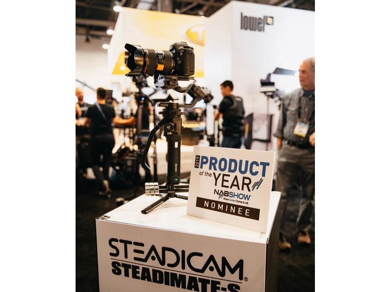 Steadicam Steadimate-S A15 & Aero Weste Kit - SDMS-A15VK