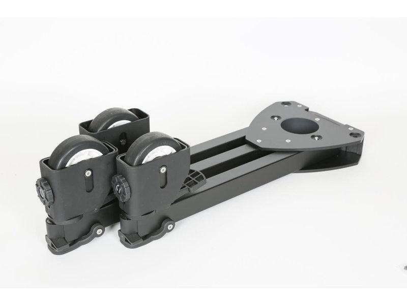 Camgear Dolly L - Rollspinne - Traglast bis 90kg