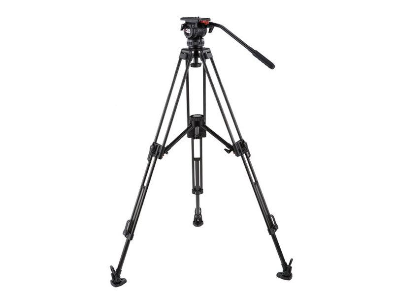 Camgear DV6P MS CF, Mittelspinne, max. Traglast 10kg