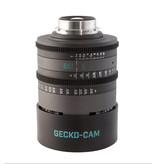 Gecko-Cam Working Base für Fix Focus Lenses