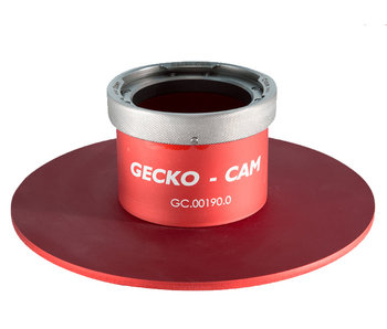 Gecko Cam Working Base mit PL-Mount für Zoom Lenses
