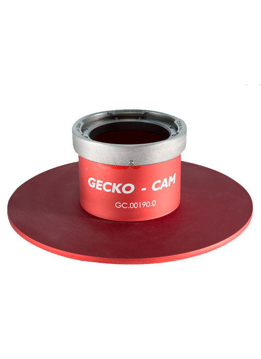Gecko-Cam Working Base mit PL-Mount für Zoom Lenses