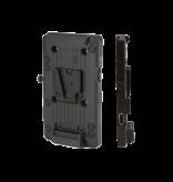 IDX  TA-PV2 USB V-Mount Platte ...