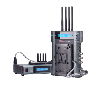 IDX CW-F25 Wireless HD-Video Transmission System