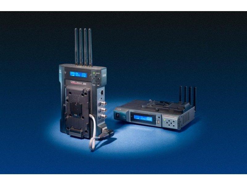 IDX CW-F25 Wireless HD-Video Transmission System