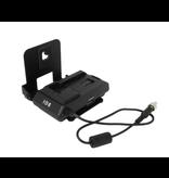 IDX  A-CW3S  CW-3 Netzteil für Sony L Series Batterien