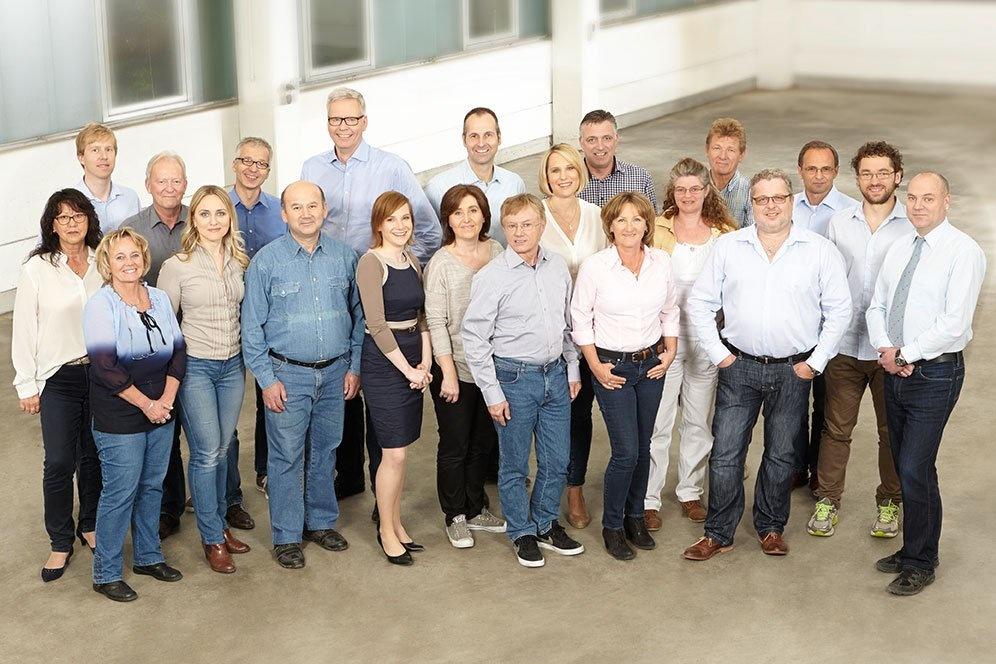 Chrosziel Team