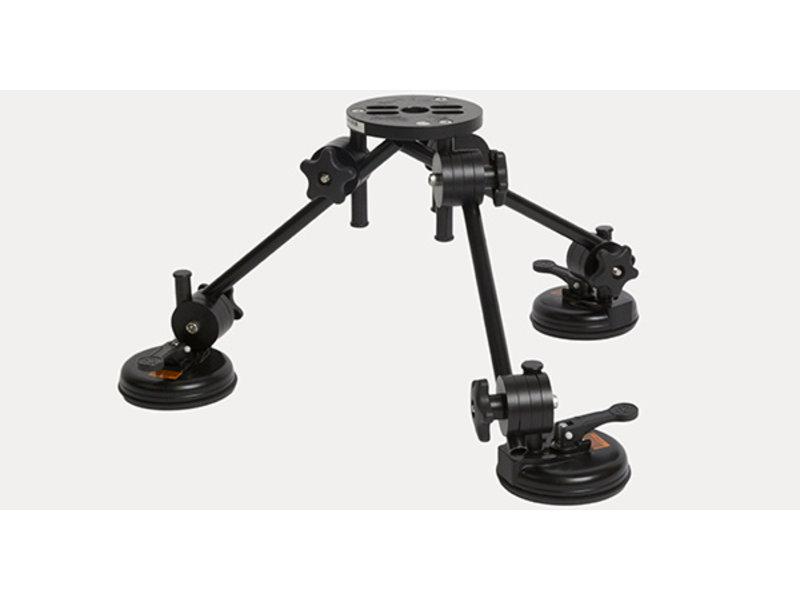 Microdolly Hollywood Auto-Saugstativ / Camera Suction Mount Kit #1487