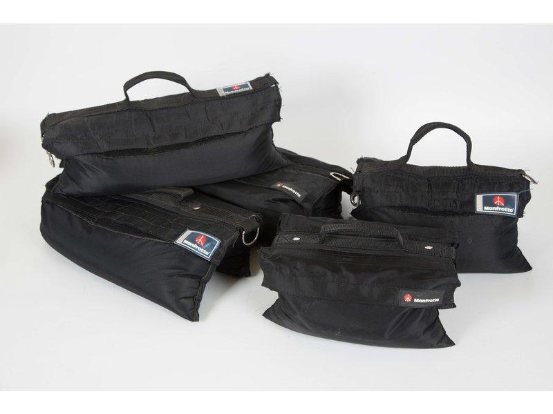 Manfrotto  3x 10kg - 2x 6kg Ausführung