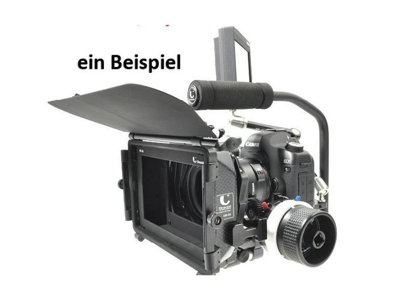 Chrosziel Handgriff 3300 & Bauchstütze