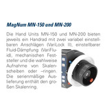 Chrosziel MagNum 1 Kanal erweiterbar, MN-150
