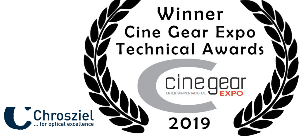 Chrosziel Smart Ranger 2 | Technical Award