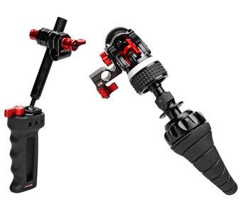 Zacuto Recoil Handgrip Kit - Z-RHGK