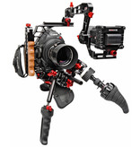Zacuto Kit for turning your rig into a Recoil rig