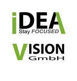 Idea Vision Robuster Transportkoffer für Hybris Schockabsorber