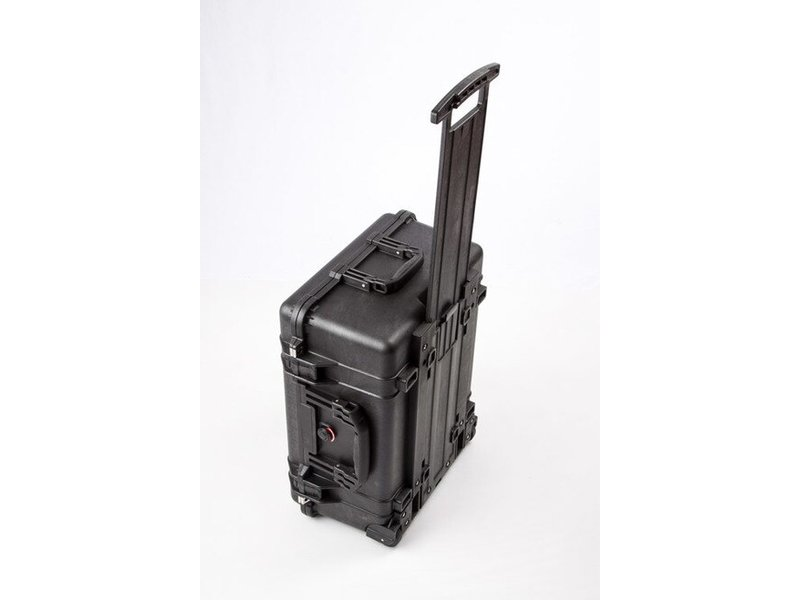 Idea Vision VacuMount Case Peli 1560 / Inlay