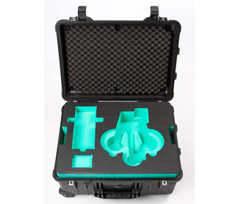 Idea Vision VacuMount Case Peli 1560 / Inlay
